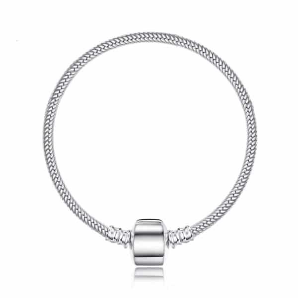 Bracelet Porte Bonheur Pour Charm