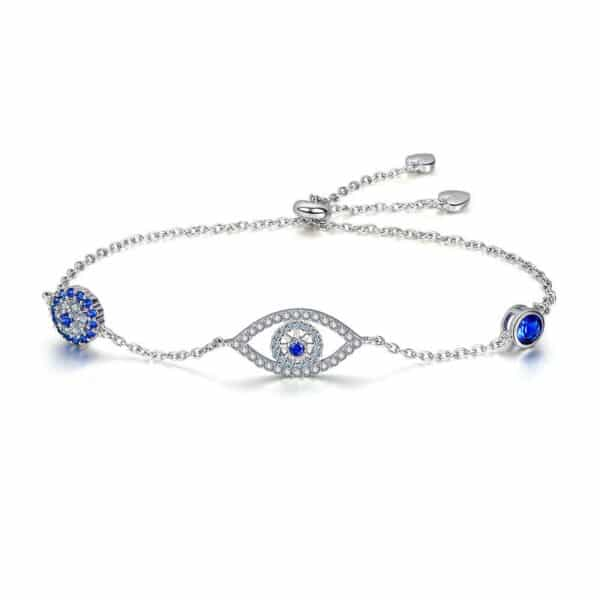 Bracelet Porte-Bonheur Oeil Protecteur 3