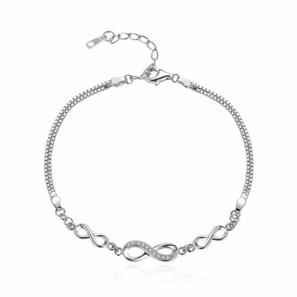 Bracelet Porte-Bonheur Infini