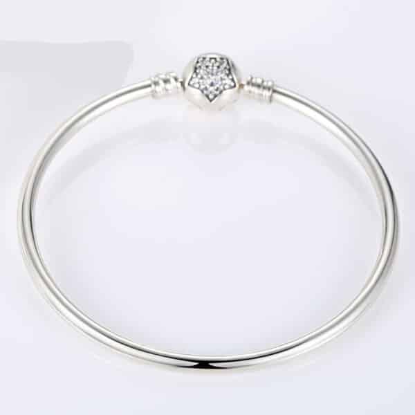 Bracelet en Etoile Charm Porte-Bonheur