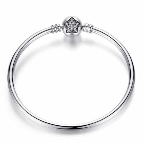 Bracelet Etoile Charm Porte-Bonheur