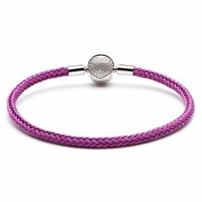 Bracelet Coloré Charm Porte-Bonheur