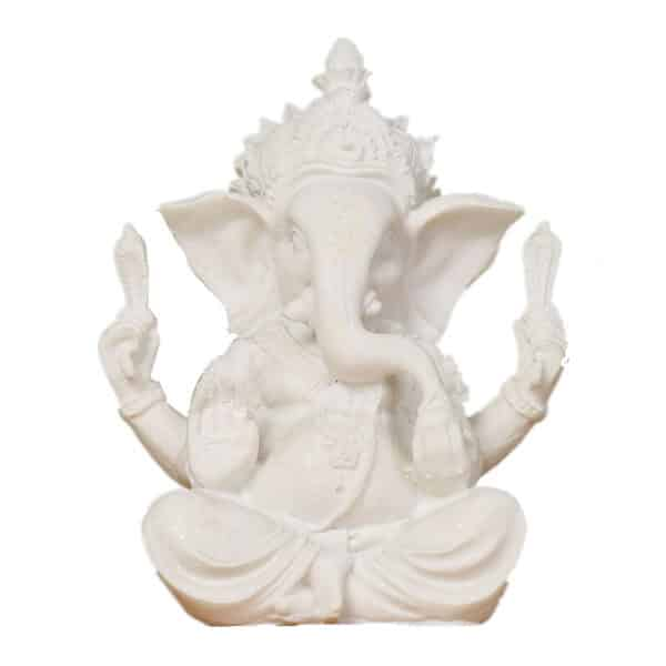 Dieu Porte-Bonheur Ganesh