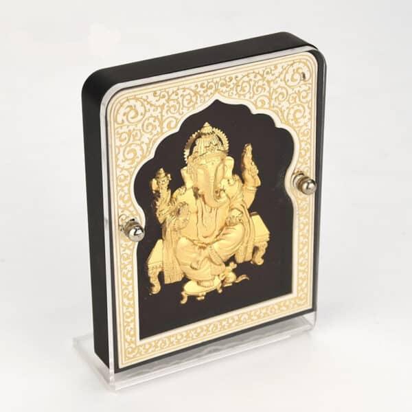 Ganesh Tête Eléphant Dieu de la Chance
