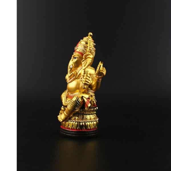 Dieu Ganesh Protecteur Maison