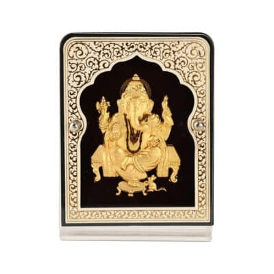 Ganesh Dieu de la Chance