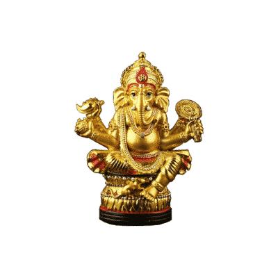Ganesh Dieu Protecteur du Foyer