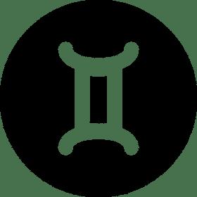 Gémeaux logo